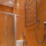 Полотенцесушить для ванной