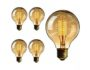 Лампочка Эдисона G80