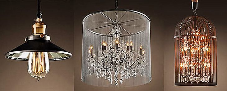 Аутентичные лампы Эдисона