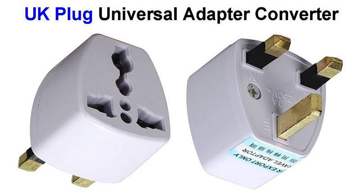 Plug Адаптер
