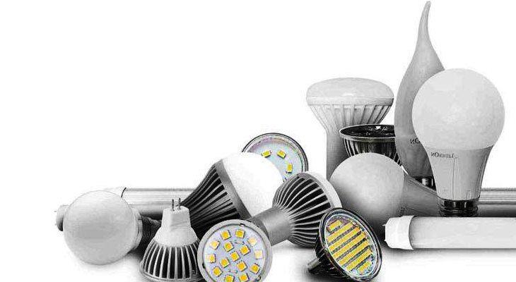 Подготовка ламп к утилизации