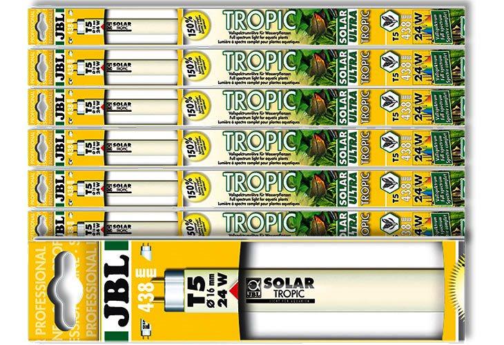 JBL SOLAR TROPIC T5 ULTRA 24-39 Вт