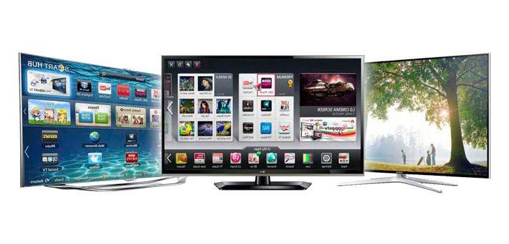 Выбираем телевизор: LED