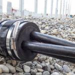 Использование труб для защиты кабелей