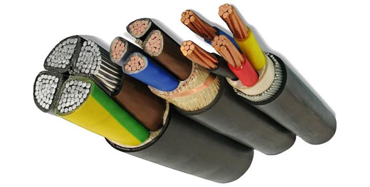 Как выбрать сечение силового кабеля