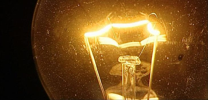 Лампа накаливания фото прибора