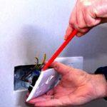 Монтаж розеток и выключателей в квартире