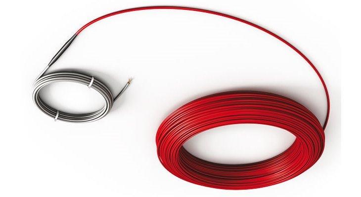 Проводник с высоким сопротивлением, используемый для обогрева