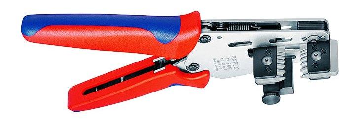 Knipex KN-121206 прецизионный съемник