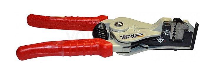 Инструмент для снятия изоляции с провода