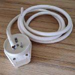 Провод для электроплиты