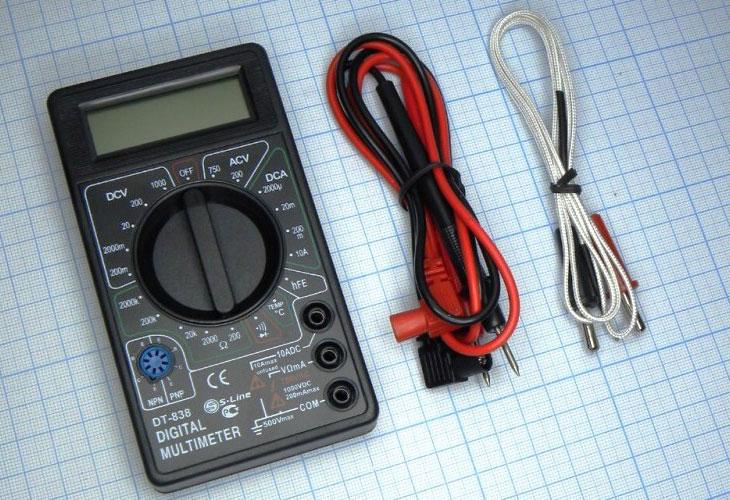 Как выбрать мультиметр – аналоговые и цифровые приборы