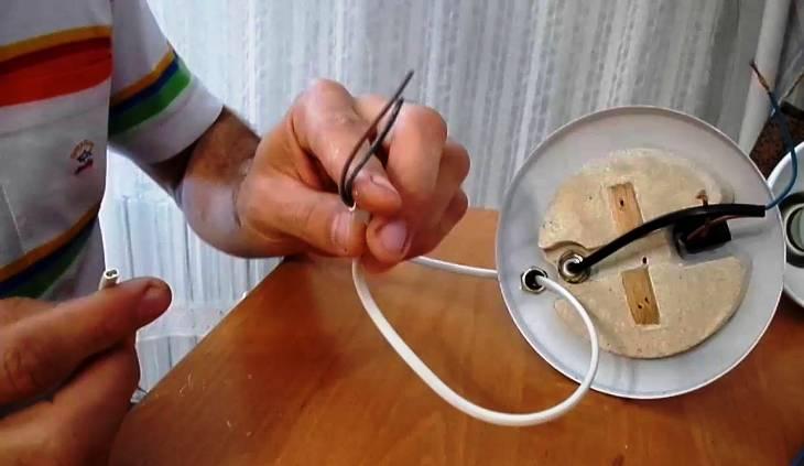 Как удлинить алюминиевые провода
