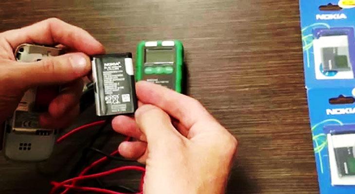 Как Проверить Батарейку Мультиметром Dt 830b