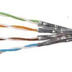 Свойства экранированного кабеля