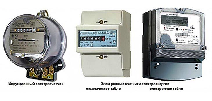 Срок службы электросчетчика