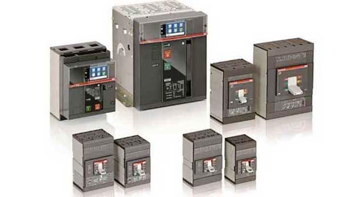 Воздушные автоматические выключатели ABB Emax, Emax 2