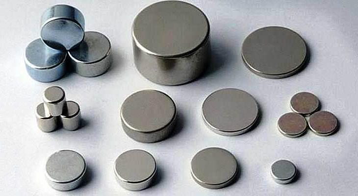 Неодимовый магнит для остановки счетчика электроэнергии