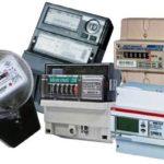 Поверка счетчиков электрической энергии