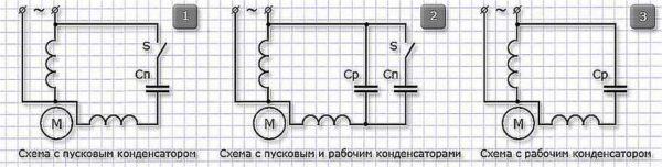 Как подключить стиральную машину к сети 220в